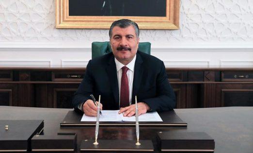 25 Temmuz Türkiye Koronavirüs Tablosu