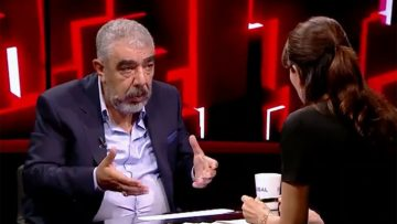Haluk Kırcı: Muhsin Yazıcıoğlu şehit edildi