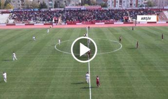 TFF 2. Lig Play-Off finalistleri belli oldu