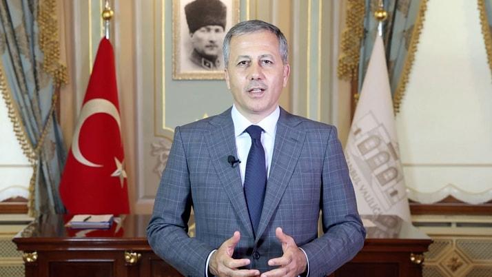 İstanbul'da yasak geldi! Vali Ali Yerlikaya açıkladı asker törenleri…