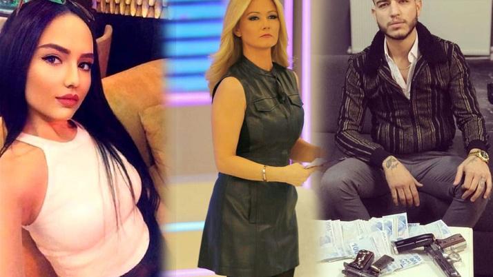 Aleyna Çakır'ın katil zanlısı Ümitcan Uygun Müge Anlı'yı tehdit etti cevabı verdi