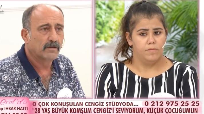 Esra Erol 'Vallahi başımıza taş yacak' dedi! Cengiz- Esra Karakuş itirafları