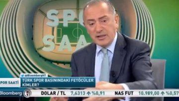 Fatih Altaylı'dan Ersin Düzen iddiası: Ayda 500 bin TL maaş alıyor