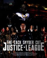 JUSTİCE LEAGUE: THE SNYDER CUT
