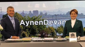 Meral Akşener'den bomba idam çıkışı! Devlet Bahçeli'nin 'idam gelsin' önerisi için ne dedi?