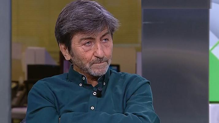 Rıdvan Dilmen Beşiktaş'ın Kalinic transferini açıkladı