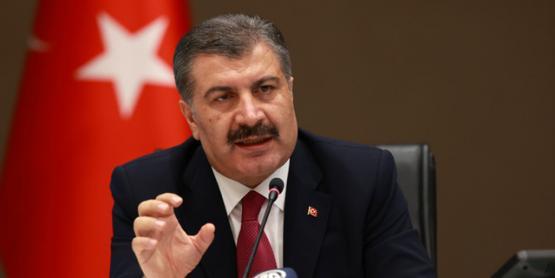 Türkiye Günlük Koronavirüs Tablosu 17 09 2020