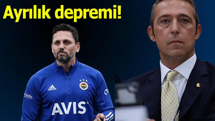 Son dakika transfer haberleri | Fenerbahçe'de şok eden ayrılık! Ozan Tufan..