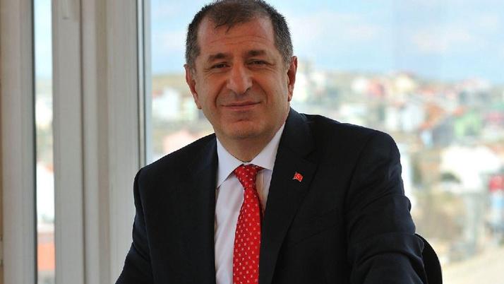 İYİ Partili Ümit Özdağ, İstanbul İl Başkanı Buğra Kavuncu'yu FETÖ'cülükle suçladı