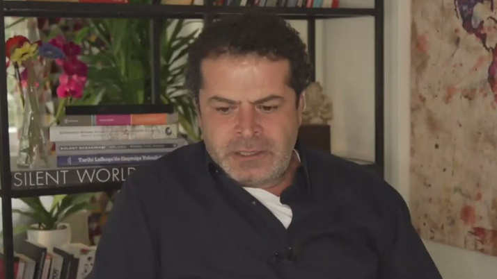 Medyayı eleştiren Cüneyt Özdemir'den Hadi Özışık'a övgü: En derinlikli tartışmaları o yapıyor
