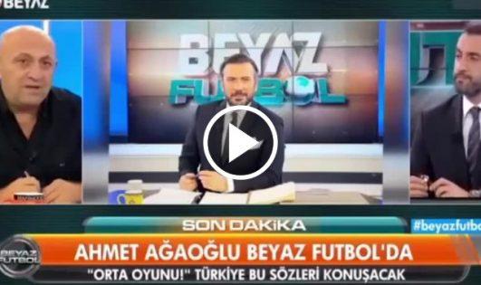 Sinan Engin'den canlı yayında flaş Ertem Şener açıklaması