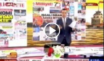 Yeni Akit Tv İktidarı Eleştirdi Muhalefete Hak Verdi