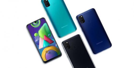 Samsung Galaxy M21 Duos Teknik Özellikleri