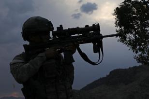 Son Dakika MSB Eylem Hazırlığındaki Teröristler Etkisiz Hale Getirildi