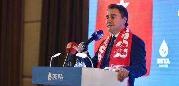 Ali Babacan: 'Vaka tablosunun bu denli ağır olmasının tek sebebi kötü yönetim'