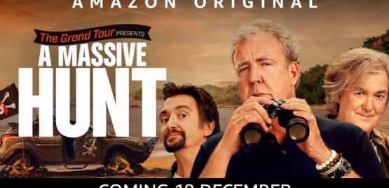 Amazon Prime Video Türkiye Aralık 2020 takvimi açıklandı