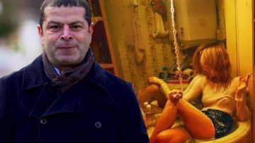 Cüneyt Özdemir'in 'Çıplak' paylaşımı olay oldu! 'Aman RTÜK Başkanı görmesin'