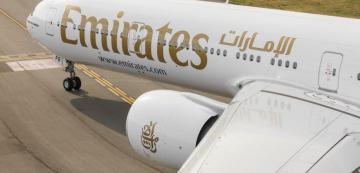 Emirates, World Travel Awards'ta Üç Ödülün Sahibi Oldu