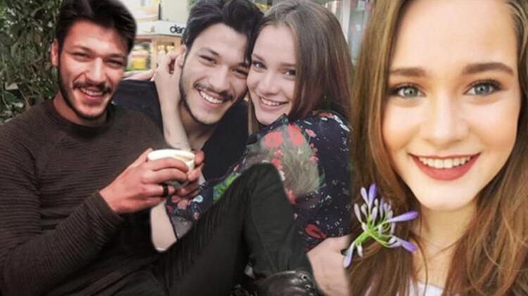 Miray Daner eski sevgilisi Kubilay Aka'yı hastanede ziyaret etti iddiası