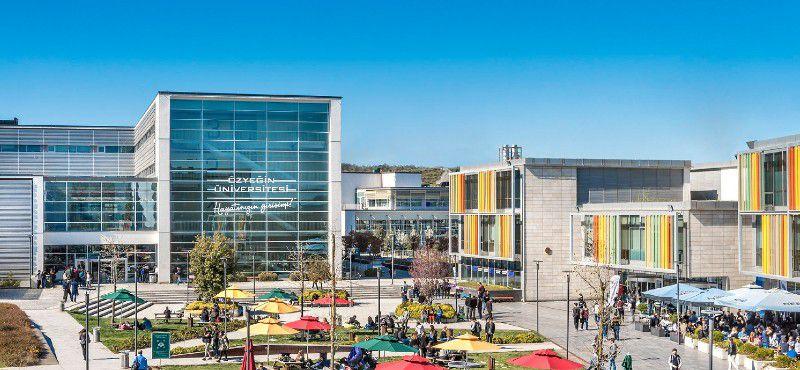 """Özyeğin Üniversitesi """"GreenMetric Sıralaması""""nda Vakıf Üniversiteleri Arasında Üst Üste 2. Kez Birinci"""