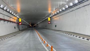 Dünyanın En Uzun Tüneli Türk İmzası Var