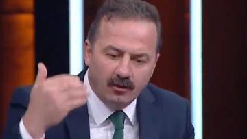 İyi Partili Yavuz Ağıralioğlu: HDP'lilere Selahattin, Sırrı, Hasip, Emine ismini çok görüyorum