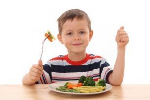 Çocuklara Özel Sağlıklı Atıştırmalık