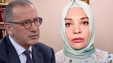 Fatih Altaylı'dan Hilal Kaplan'a sert salvolar! 'Çapulcu' deyip ekledi: 'Yine FETÖ'nün bir hesabı var'