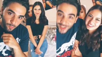 İsmail YK sevgilisi Dilara ile aşkını Instagramdan ilan etti