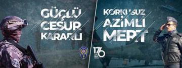 Türk Polis Teşkilatının 176 Yıllık Serüveni