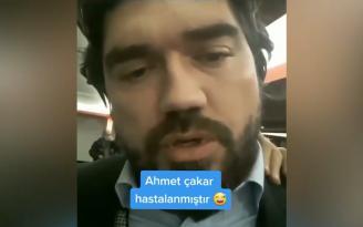 Rasim Ozan Kütahyalı, Ahmet Çakar Vasiyet Etti Bende Yapacağım