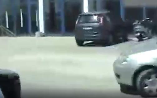Barış Akarsu'nun kazadan 6 saat önceki videosu