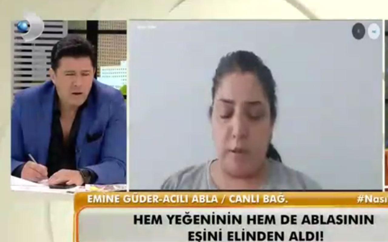 Kanal D Neler Oluyor Hayatta'da Gülsüm Köksal'dan şok itiraf