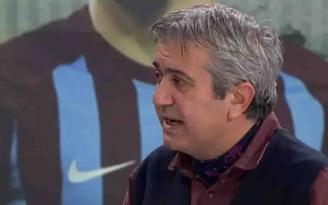 Futbol Yorumcusu Selahattin Kınalı'dan tepki çeken sözler