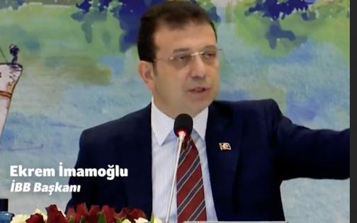 Ekrem İmamoğlu İstanbul'da neden 1000 taksi lazım tek tek anlattı