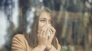 Sonbahar Alerjisi Nedir Nasıl Korunulur